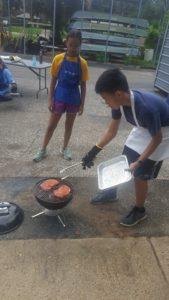 4H Camper