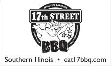 17th Street BBQ