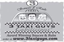 3 taxi guys