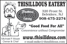 Thisilldous Eatery