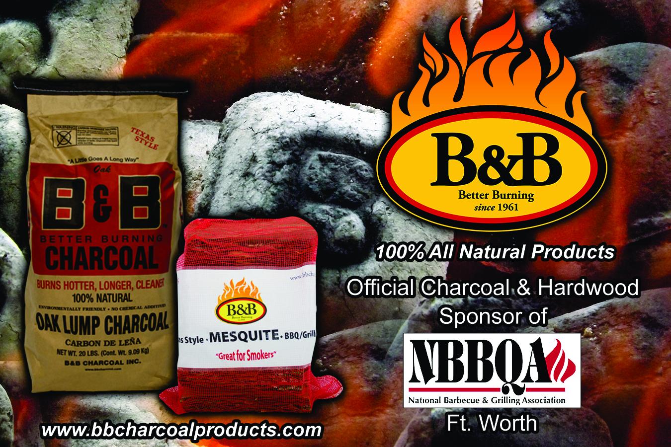 B&B Charcoal