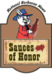 NBN Sauces of Honor
