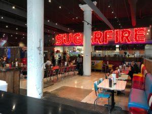 Sugarfirefrontview
