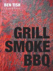 GrillSmokeBBQbook