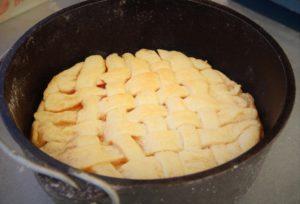 Apple Pie in DO