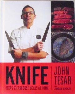 knife texas steakhouse