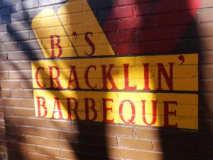 B's Cracklin Barbeque