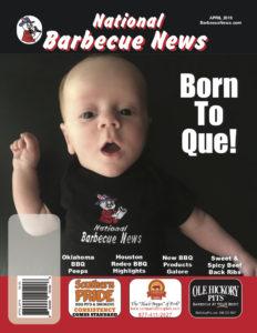 April 2019 BBQ Magazine