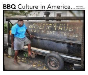 BBQ Culture In America