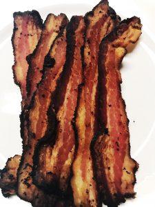 Sliced Pork Belly BACON