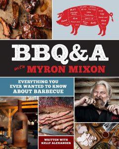 Myron Mixon BBQ&A