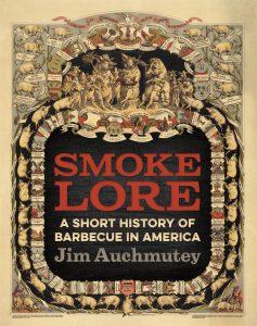 Smokelore the book