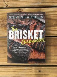 Brisket Chronicles book
