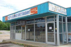 Cozy Corner Memphis
