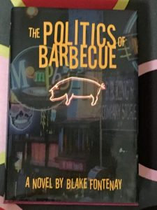 Politics of Barbecue