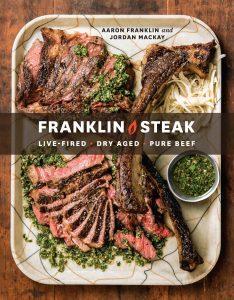 Franklin Steak Book