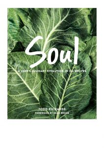 Soul Food the book