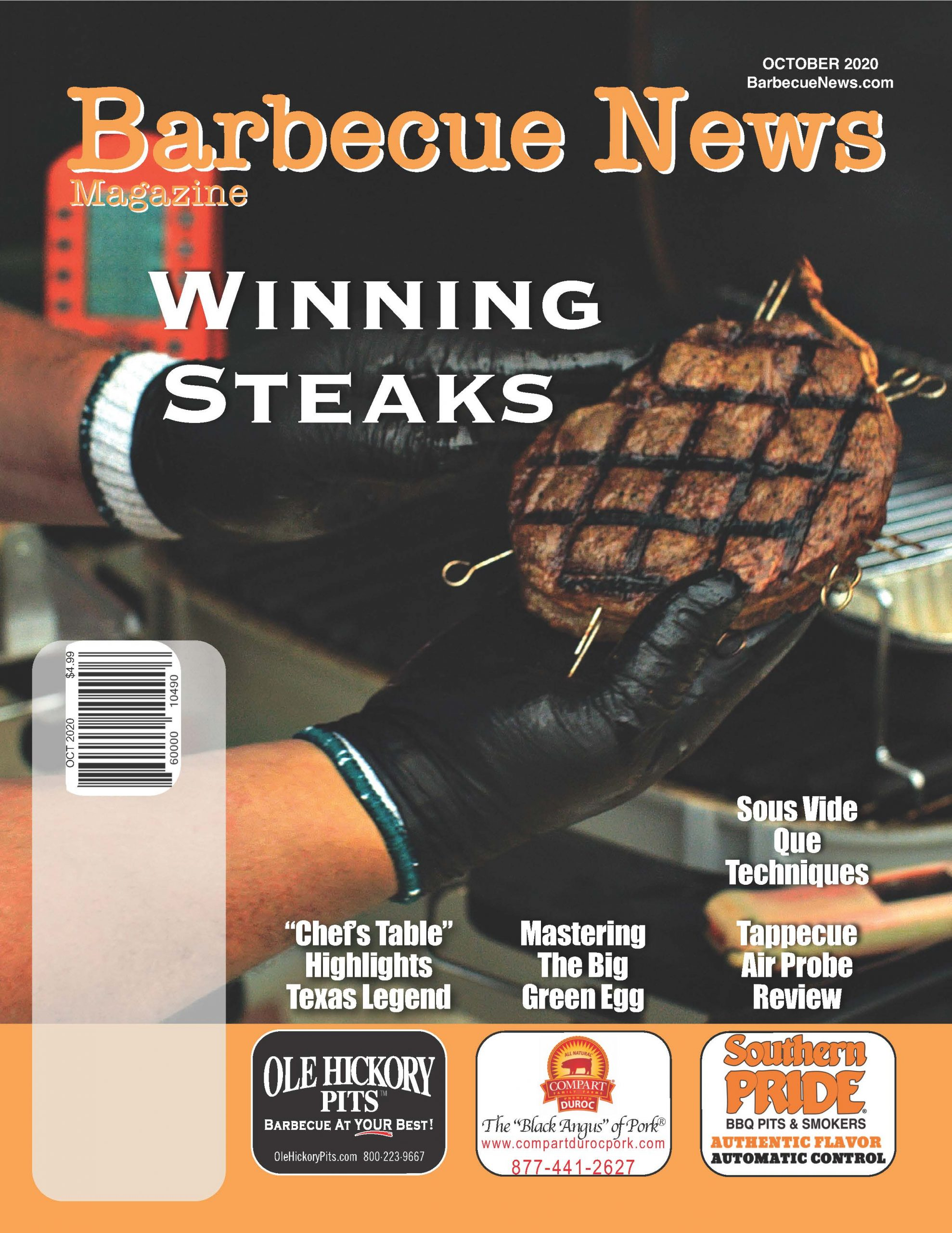 SEPT2020 BARBECUE NEWS FRONT