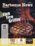 May 2021 Barbecue News front