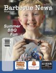 July 2021 Barbecue News Magazine Front